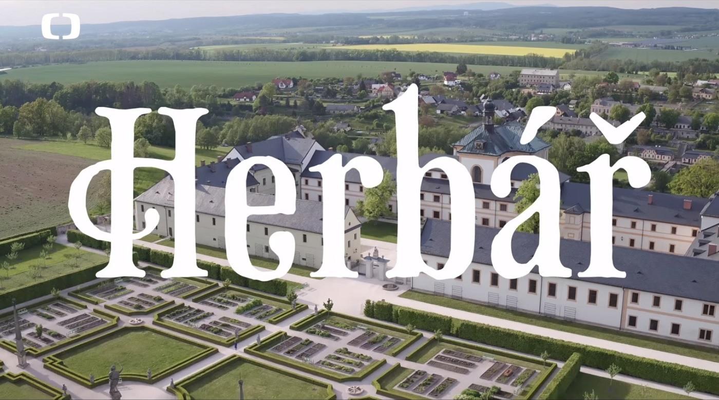 Nové díly Herbáře se točily převážně na Kuksu!